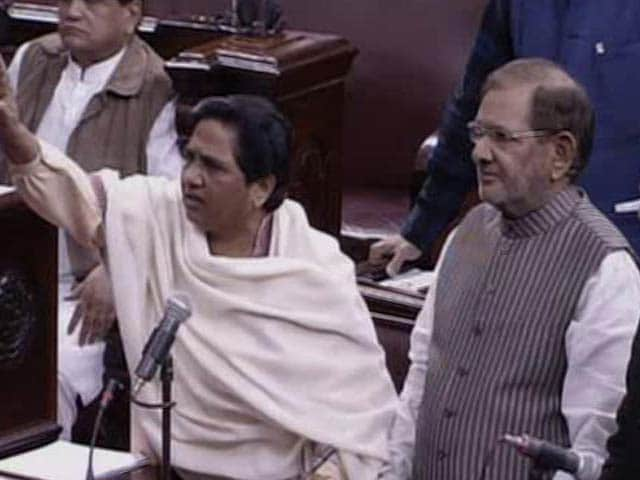 Video : PM Must Apologise, He Said We Support Black Money, Says Opposition