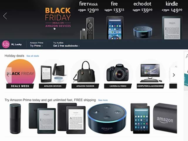 Video : Black Friday Deals: How To Buy From India