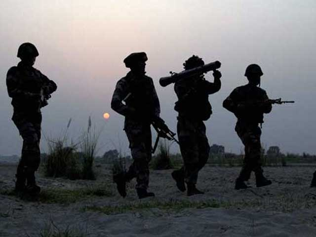 Buying Time? Questions Over Pak Army's Hotline Request Amid LoC Firing