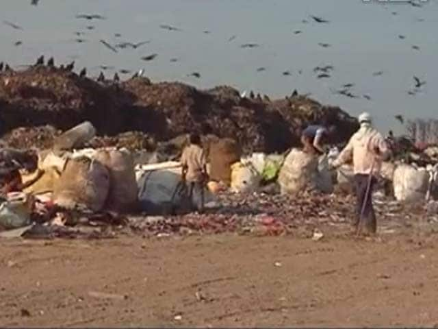 Video : India's Model Cities For Successful Waste Management