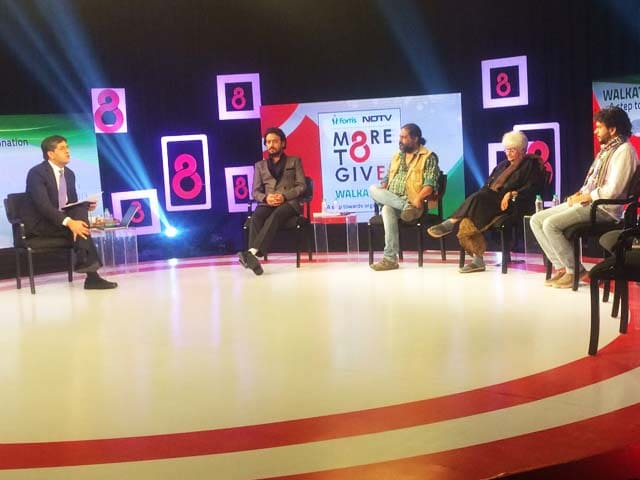 Video : This Country Isn't Aware About Organ Donation: Irrfan Khan