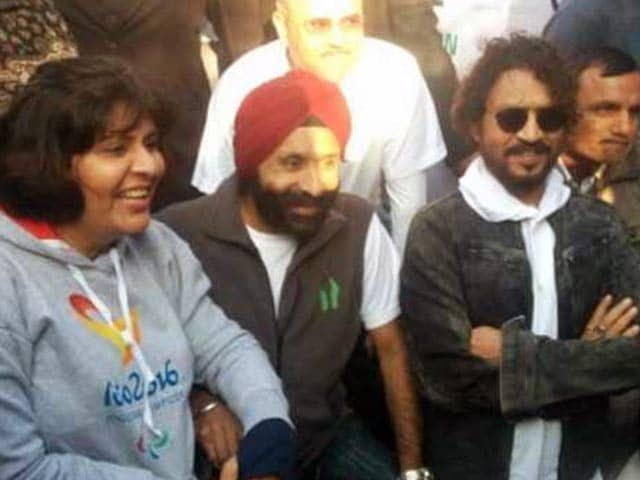 Video : Watch The Highlights Of The NDTV- Fortis More To Give Walkathon In Gurugram