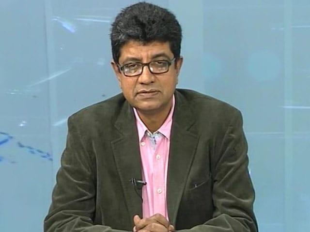 Video : Buy Tech Mahindra For Target Of Rs 540: TS Harihar