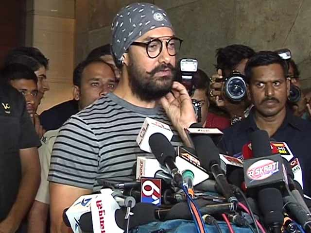 Aamir Khan, The Master of Disguise