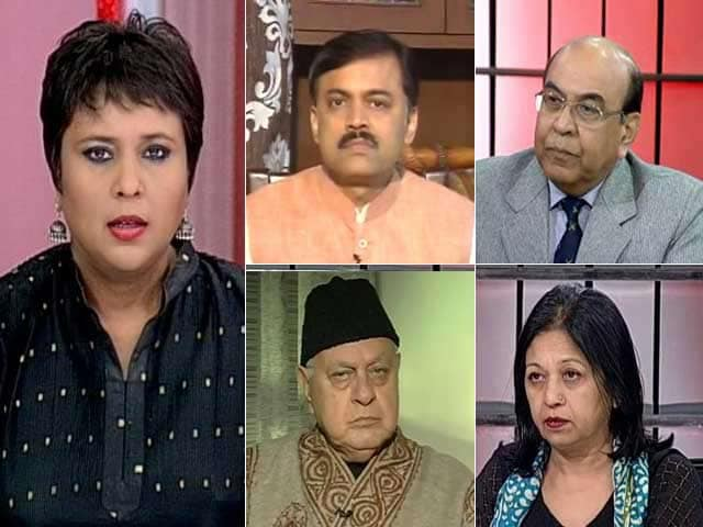 Video : 'Virtually In A State Of War': Surgical Strikes Not A Deterrent To Pak Terror?