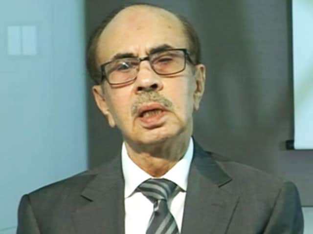 Video : Impossible To Transit To A Cashless Economy, Now Or In The Future: Adi Godrej