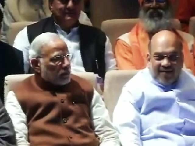 Videos : नेशनल रिपोर्टर : PM ने BJP सांसदों से मांगा खाते का हिसाब