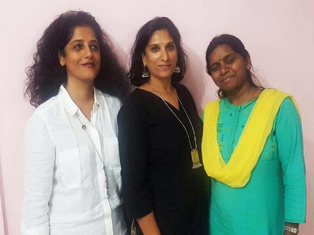 Video : 4 Indian Women To Drive From Coimbatore To London In 70 Days