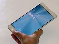 Asus ZenFone 3 Ultra (ZU680KL) Review