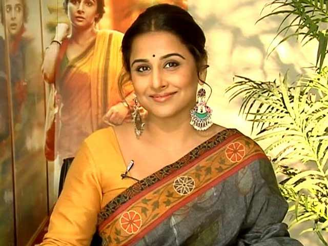 'Wanted To Quit Acting, Didn't Want To Be Judged': Vidya Balan