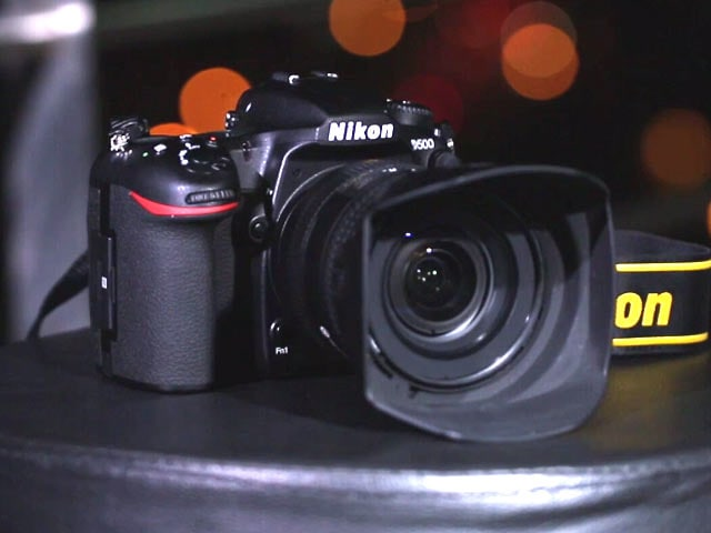 Video : Nikon D500 DSLR Camera Review: India Price, Specifications, and More