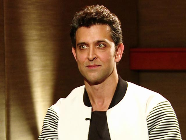 Hrithik Roshan Reveals His Secret To 6 Pack Abs