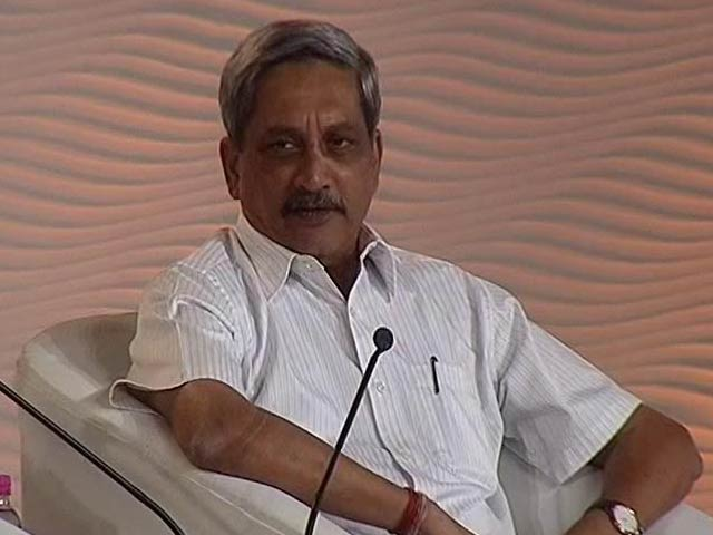 Video : Surgical Strikes Created Uncertainty In Enemy's Mind, Says Defence Minister