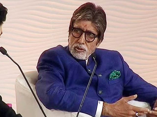 Amitabh Bachchan on KBC's Fate After Currency Ban