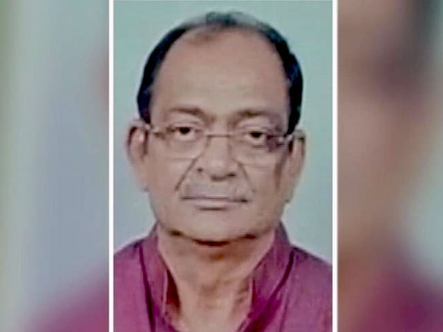 Video : Gujarat Man, Who Declared Over 13,000 Crore In Black Money, Goes Missing