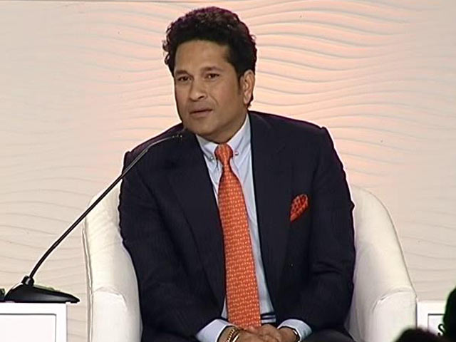 Video : I Miss The Love And Affection of Fans, Says Sachin Tendulkar