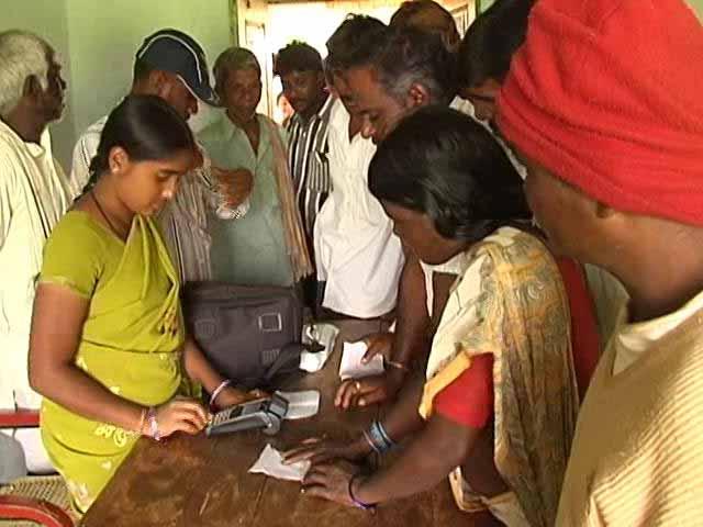 Video : Truth vs Hype: Myth Of Cashless India?