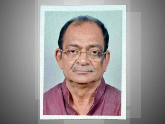 Video : Money Belongs To Politicians, Babus: Gujarat Businessman Mahesh Shah Who Declared 13,860 Crores