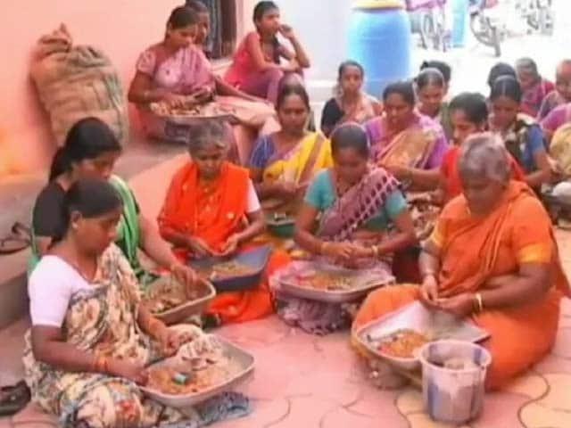 Video : नोटबंदी से सोलापुर के बीड़ी कामगार परेशान