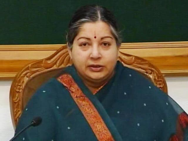 Video : Jayalalithaa Now On Most Advanced Level Of Support: London Specialist