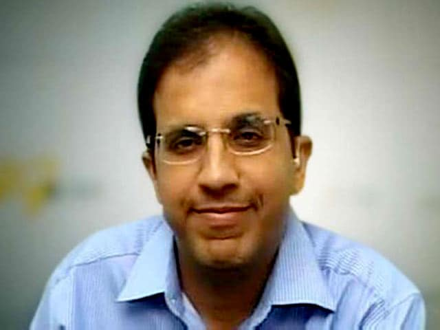 Video : 7,900 Important Level For Nifty: Anil Manghnani