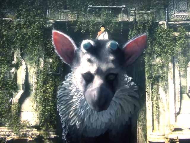 Video : The Last Guardian: 5 Things You Should Know Before Buying