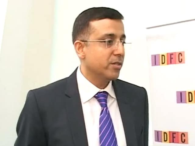 Video : Invest For Long Term: IDFC MF CEO