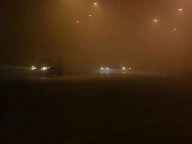 Videos : पूरे उत्तर भारत में ठंड और कोहरे से यातायात प्रभावित, 81 ट्रेनें लेट, 3 रद्द