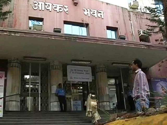 Video : Mumbai's Rs. 2 Lakh Crore Family Admitted They Were A Front, Say Sources