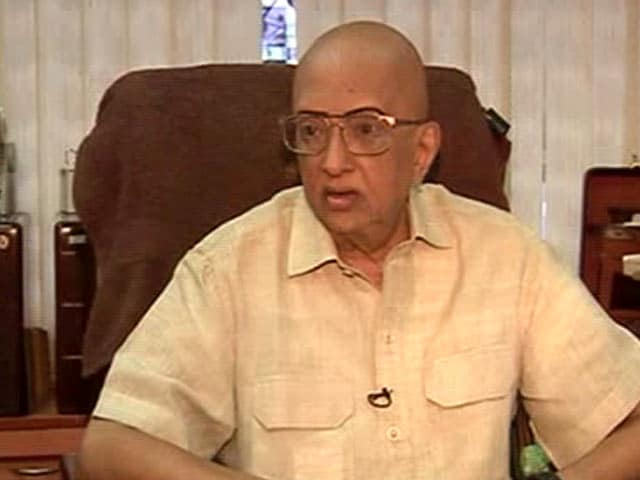 Video : Journalist, Political Analyst, Actor Cho Ramaswamy Dies