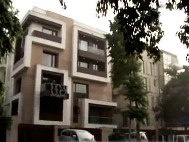 Video : Circle Rate Mismatch In Delhi's Top Localities
