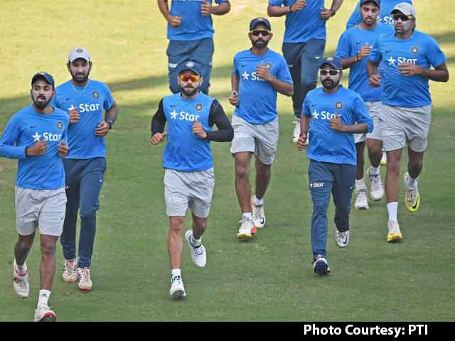 Video : Good Chance For India to Wrap Up Series in Mumbai: Aakash Chopra to NDTV