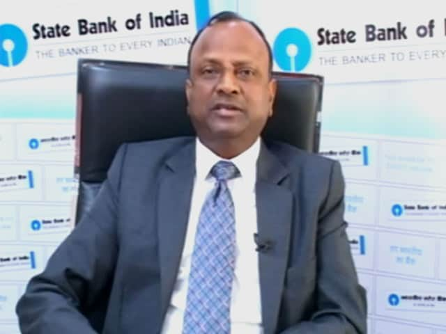 Video : MCLR Will Go Down, Says SBI's  MD