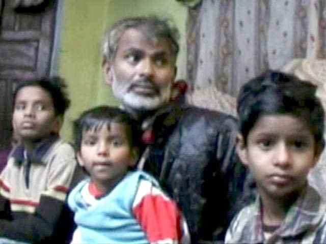 Video : Aligarh Woman Commits Suicide, Family Says She Queued At Bank For 3 Days