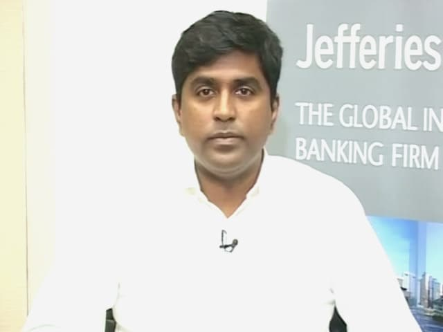 Video : Nifty Could Head To 7500 Levels: Jefferies
