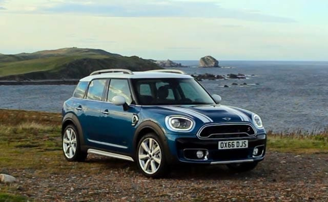 mini countryman india price review images mini cars. Black Bedroom Furniture Sets. Home Design Ideas