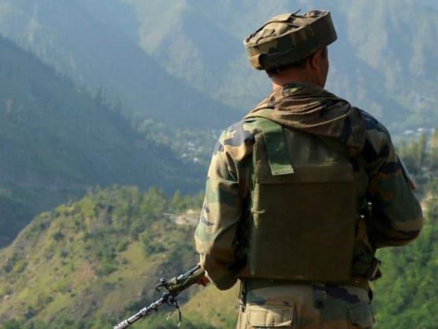 Video : आर्मी कैंपों की सुरक्षा का सवाल, संसदीय कमेटी ने सरकार को आड़े हाथों लिया