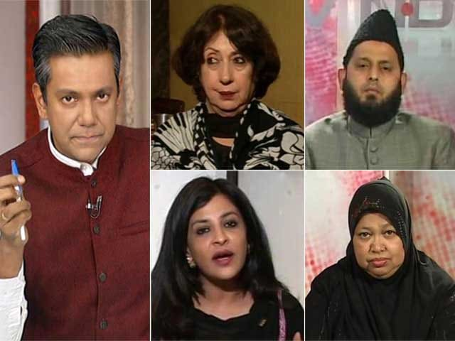 Video : No Personal Law Above Constitution, Observes Court: Time To End Triple Talaq?