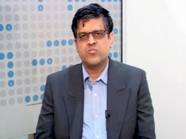 Market Valuation Reasonable: Mahantesh Sabarad