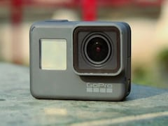 GoPro Hero 5 Black & Hero 5 Session Launched
