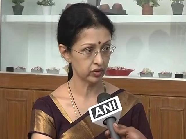 Video : In Letter To PM, Actor Gautami Flags 'Unanswered Questions' On Jayalalithaa