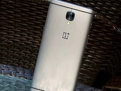 OnePlus 3T: The 'T' Stands For