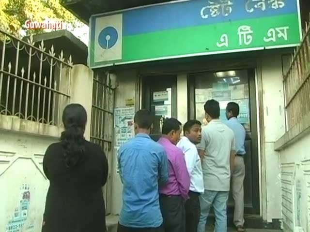 Video : Notes Ban: How Northeast Is Faring Better Than Metros