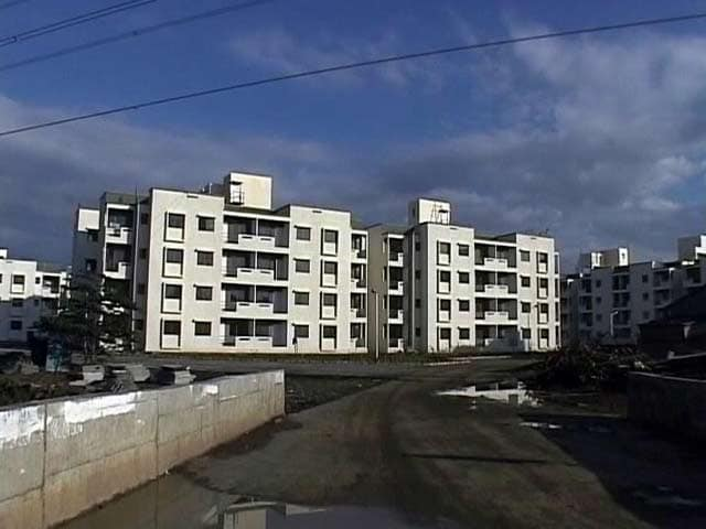 Video : Demonetisation Hits Real Estate; Sales, Inquiries Dip