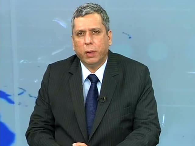 Video : Bullish On IT Sector: Ajay Bagga