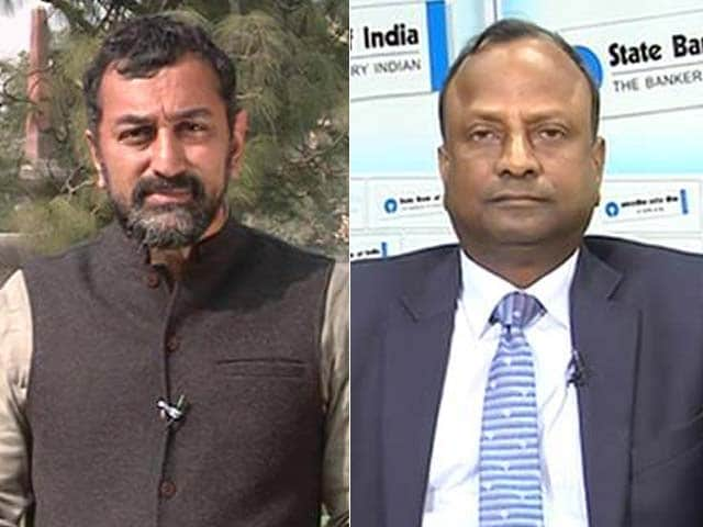 Video : Fraud By Banks Condemnable, But Small Fraction Of Total Transactions: SBI