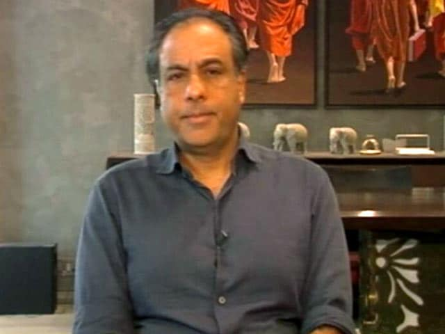 Video : India Risk Premium To Increase: Madhav Dhar