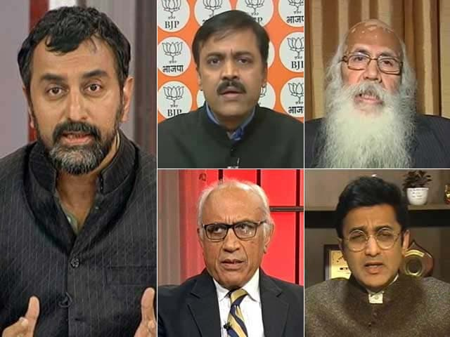 Video : Where Is The New Black Money Coming From?