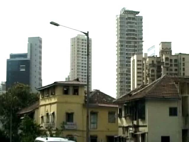 Video : Opinions Divided Over Maharashtra's Draft RERA Rules
