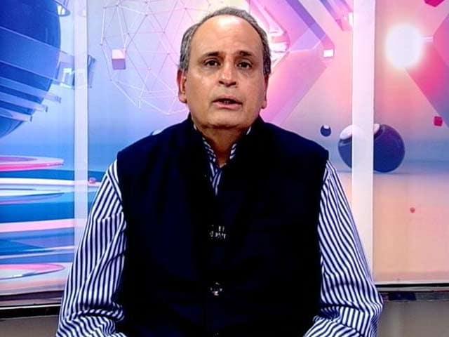 Video : Tata Motors, Asian Paints Among Sanjiv Bhasin's Top Picks